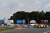 Verizon IndyCar Series<br /> IndyCar Grand Prix at the Glen<br /> Watkins Glen International, Watkins Glen, NY USA<br /> Sunday 3 September 2017<br /> Ryan Hunter-Reay, Andretti Autosport Honda, Scott Dixon, Chip Ganassi Racing Teams Honda<br /> World Copyright: Scott R LePage<br /> LAT Images<br /> ref: Digital Image lepage-170903-wg-9237