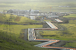 Thermal Bore pipeline, Supplies steam for heat and electricity generation to Reykjavik, Iceland