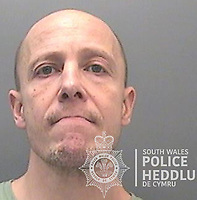 Pictured: Stephen Graham Haggard<br />