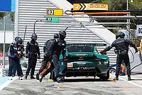 #93 PROTON COMPETITION (DEU) - PORSCHE 911 RSR - 19 – LMGTE - MICHAEL FASSBENDER (IRL) / FELIPE LASER (DEU) / RICHARD LIETZ (AUT)