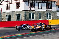 #4 DKR ENGINEERING - LMP3 - DUQUEINE M30-D08/NISSAN - LAURENTS HÖRR/FRANÇOIS KIRMANN/WOLFGANG TRILLER