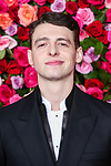 NEW YORK, NY - JUNE 10:  Anthony Boyle  attends the 72nd Annual Tony Awards at Radio City Music Hall on June 10, 2018 in New York City.  (Photo by Walter McBride/WireImage)