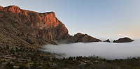 , Big Bend National Park, West Texas, USA