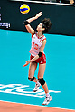 FIVB Women's World Grand Prix 2011: Brazil 3-0 Japan