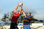 NELSON, NEW ZEALAND - Mitre 10 Cup Semi Final - Tasman Mako v Bay of Plenty. Trafalgar Park, Nelson, New Zealand. Saturday 21 November. (Photo by Trina Brereton/Shuttersport Limited)