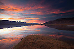 Owens Lake, California