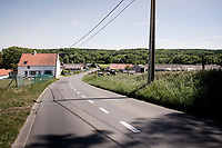 Holstheide in Overijse<br /> <br /> Cycling in Flanders (BEL)<br /> cycling hotspots in Brabant<br /> <br /> ©kramon