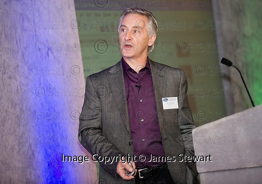 24/09/2010   Copyright  Pic : James Stewart.011_fbp_conf_2010  .::  FALKIRK BUSINESS PANEL :: 2010 CONFERENCE :: DR JIM HAMILL, DIRECTOR, ENERGISE 2.0 ::.
