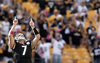 Pittsburgh Steelers vs Tennessee Titans