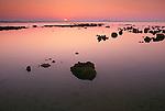Sunset from Phuket Island, Thailand