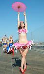 Mermaid Day Parade_Coney Island