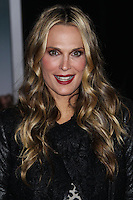 """HOLLYWOOD, CA - NOVEMBER 03: Molly Sims at the Los Angeles Premiere Of DreamWorks Pictures' """"Delivery Man"""" held at the El Capitan Theatre on November 3, 2013 in Hollywood, California. (Photo by Xavier Collin/Celebrity Monitor)"""