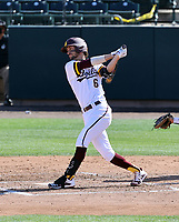 Drew Swift - 2021 Arizona State Sun Devils (Bill Mitchell)