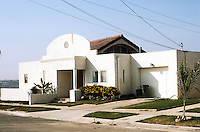 San Diego: 5165 34th St., 1987. Normal Heights. 1981.