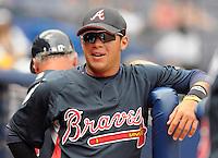 Atlanta Braves 2008