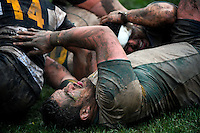 160723 Wellington Club Rugby - Ories v OBU