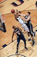 140130-Rice @ UTSA Basketball (M)