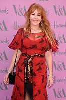 Charlotte Tilbury<br /> arriving for the V&A Summer Party 2018, London<br /> <br /> ©Ash Knotek  D3410  20/06/2018