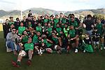Div 1 Rugby Final - WOB v Marist