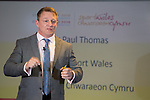 Sport Wales Conference 2016