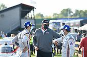 #7 Acura Team Penske Acura DPi, DPi: Helio Castroneves, Ricky Taylor and Tim Cindric