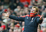 17.01.2016 Liverpool v Manchester United