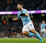 06.01.2018 Manchester City v Burnley