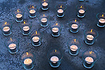Kerzen, candles, Eschen, Liechtenstein,