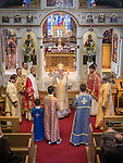 60th Anniversary of St. John Orthodox Cathedral