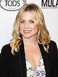 Jessica Capshaw at the Diego Della Valle Cocktail Celebration Honoring Tod's Beverly Hills Boutique And MOCA's New Director Jerry Deitch at Tod's Boutique in Beverly Hills, California on April 15,2010                                                                   Copyright 2010  DVS / RockinExposures