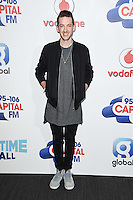 Sigala<br /> at the Capital Radio Summertime Ball 2016, Wembley Arena, London.<br /> <br /> <br /> ©Ash Knotek  D3132  11/06/2016