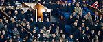03.04.2019 Rangers v Hearts: Rangers directors box