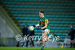 William Shine, Kerry during the Munster Minor Semi-Final between Kerry and Cork in Austin Stack Park on Tuesday evening.
