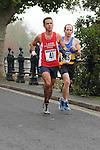 2012-10-21 Abingdon marathon 40 TR