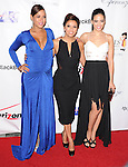 Eva Longoria ,Edy Ganem and Constance Marie attends 13th Annual El Sueño de Esperanza Gala at Club Nokia in Los Angeles, California on September 24,2013                                                                               © 2013 Hollywood Press Agency