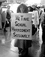 Alliance  Against Sexual Coercion demonstration Boston MA