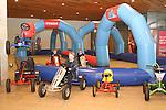 Berrill Inflatable Karting