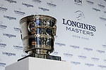 Longines Grand Prix during the Longines Masters of Hong Kong at AsiaWorld-Expo on 11 February 2018, in Hong Kong, Hong Kong. Photo by Ian Walton / Power Sport Images