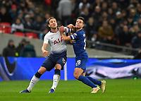 Tottenham Hotspur v Chelsea - Carabao Cup Semi-Final 1st leg - 08.01.2019