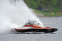 Jim Mauldin, E-31 (5 Litre class hydroplane(s)