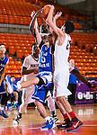 2015 DFW Basketball Challenge - Justin Northwest vs. Grand Prairie