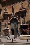 Iglesia de San Miguel. Murcia.