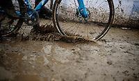 mudfest<br /> <br /> Druivencross Overijse 2014