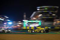 #29 Racing Team Nederland Oreca 07 - Gibson LMP2, Frits Van Eerd, Giedo Van Der Garde, Job Van Uitert, 24 Hours of Le Mans , Race, Circuit des 24 Heures, Le Mans, Pays da Loire, France