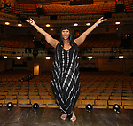 Peppermint during the Broadway Opening Night Performance Actors' Equity Legacy Robe honoring Justin Prescott at the Hudson Theatre on July 26, 2018 in New York City.