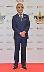 Koichi Iwaki, November 11, 2016, Tokyo, Japan : Japanese actor Koichi Iwaki poses on the red carpet for 'The Classic Rock Awards 2016' at Ryogoku Kokugikan in Tokyo, Japan on November 11, 2016.