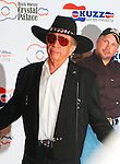 Buck Owens with Garth Brooksat the 40th Annual Academy of Country Music Awards at the Mandalay Bay Hotel in Las Vegas, May 17th 2005...Photo by Chris Walter/Photofeatures