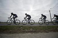 3 Days of West-Flanders. .Stage 2: Nieuwpoort-Ichtegem 182km