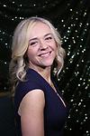 RACHEL BAY JONES - 2017 Tony Awards Meet The Nominees