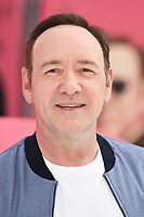 "Kevin Spacey<br /> at the ""Baby Driver"" premiere, Cineworld Empire Leicester Square, London. <br /> <br /> <br /> ©Ash Knotek  D3285  21/06/2017"